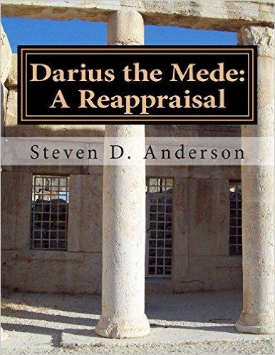 Darius Mede Reappraisal